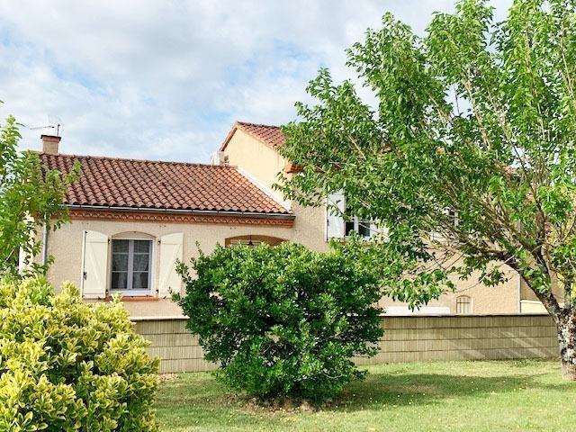 Sale house / villa Denat 265000€ - Picture 2