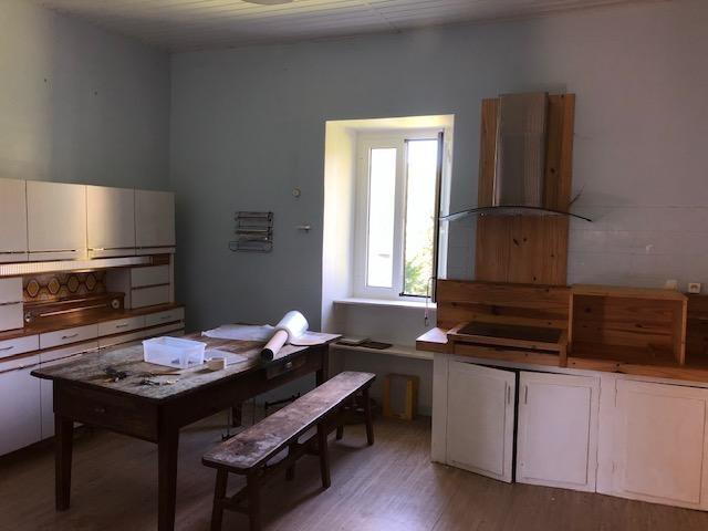 Vente maison / villa Cublac 129000€ - Photo 7