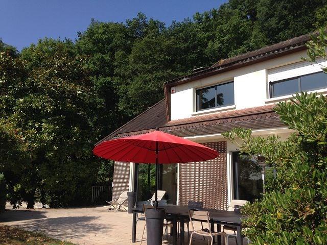 Location maison / villa Villennes sur seine 3500€ +CH - Photo 2