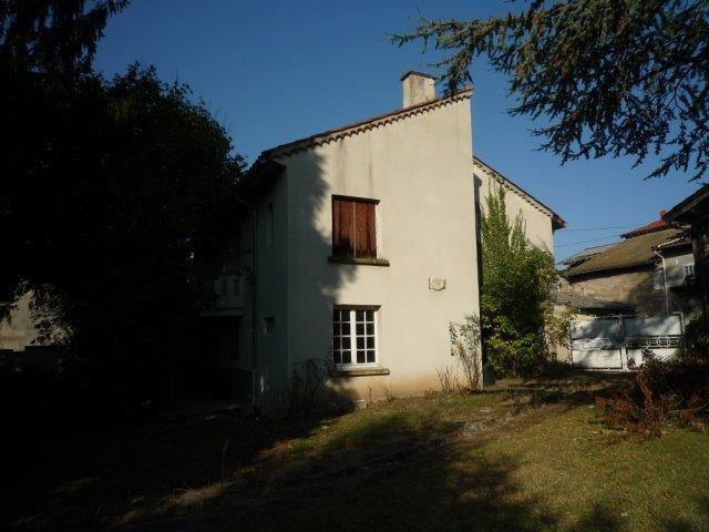 Vente maison / villa Sury-le-comtal 150000€ - Photo 2
