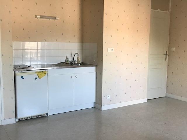 Sale house / villa Aubigny sur nere 82000€ - Picture 5