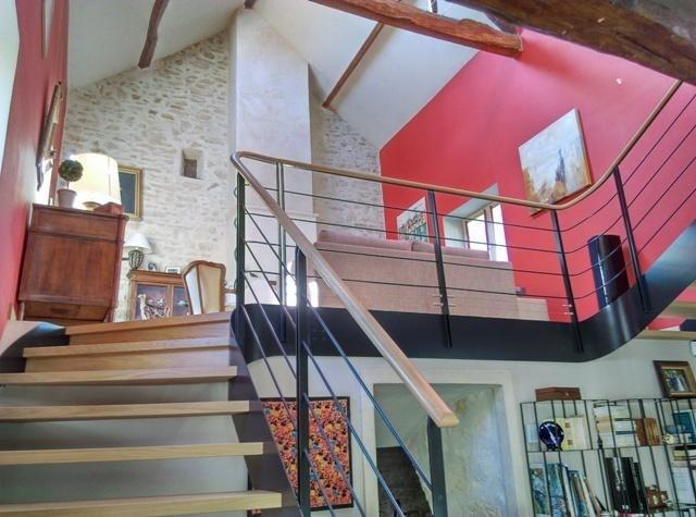 Vente maison / villa Chapet 787500€ - Photo 5