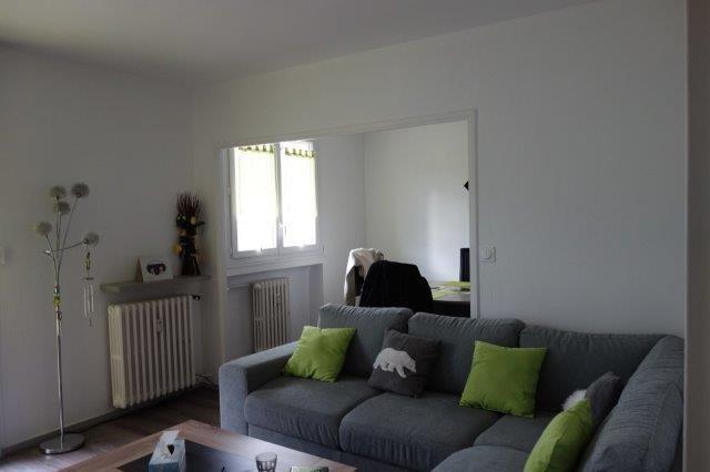 Vente appartement Unieux 91000€ - Photo 10