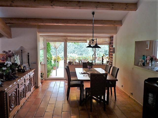 Vitalicio  casa Le tholonet 215000€ - Fotografía 21