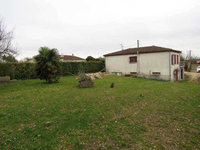 Vente maison / villa Saint-jean-d'angély 132750€ - Photo 6
