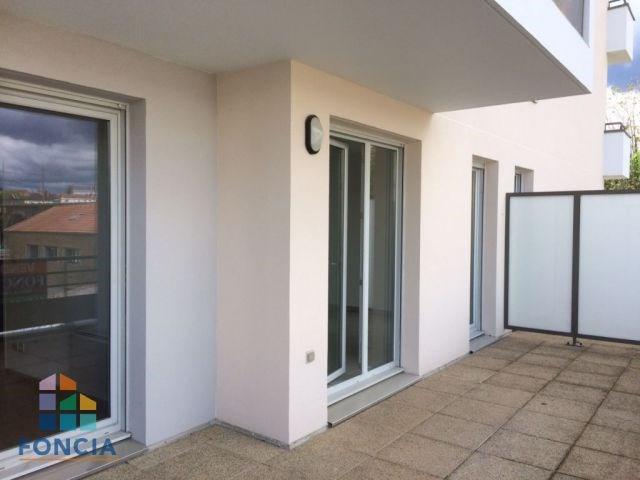 Vente appartement Villefranche-sur-saône 106000€ - Photo 7