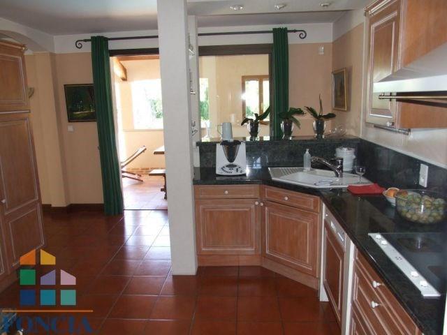 Sale house / villa Razac-de-saussignac 375000€ - Picture 3