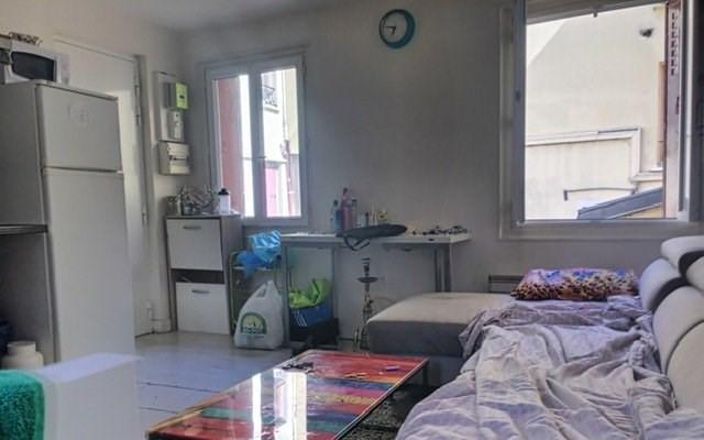 Produit d'investissement appartement Aubervilliers 152000€ - Photo 1