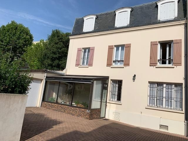 Vente maison / villa Marly le roi 728 000€ - Photo 1