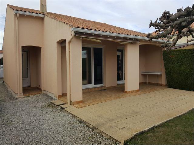 Location vacances maison / villa Chatelaillon-plage 330€ - Photo 1