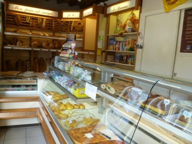 Vente fonds de commerce boutique St laurent de chamousset 100000€ - Photo 3