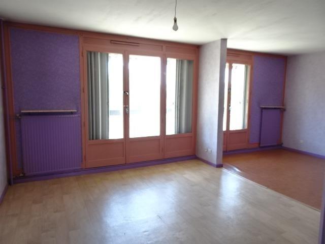 Vente appartement Limas 140000€ - Photo 1