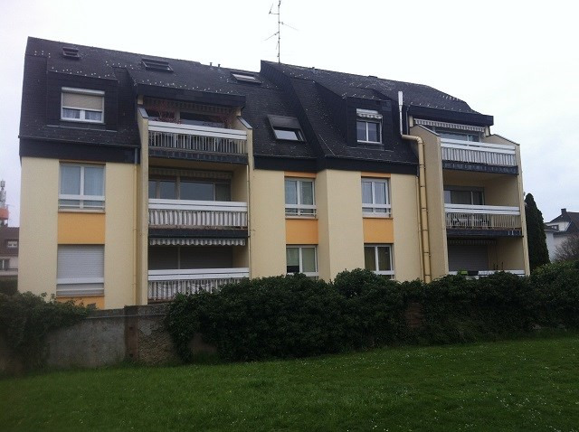 Sale apartment Strasbourg 338 000€ - Picture 2