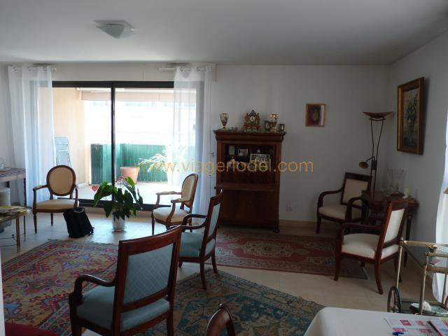 Lijfrente  appartement Aix-en-provence 390000€ - Foto 2