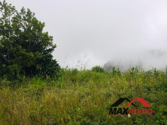 Vente terrain Cilaos 96050€ - Photo 2