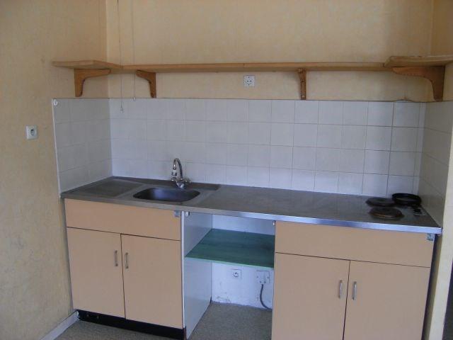 Verhuren  appartement Chambéry 570€ CC - Foto 3