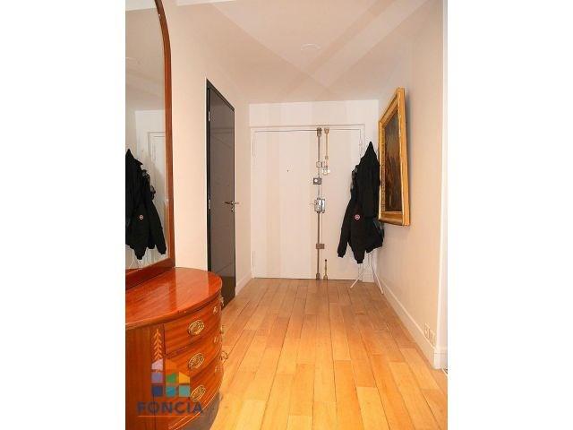 Rental apartment Puteaux 1650€ CC - Picture 6