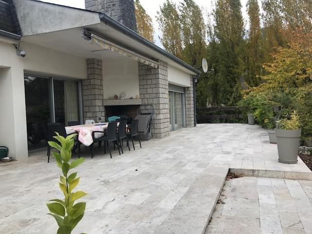 Vente maison / villa Gallardon 446250€ - Photo 2