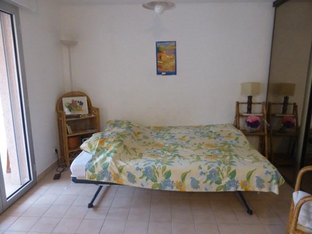 Alquiler vacaciones  apartamento Collioure 273€ - Fotografía 9