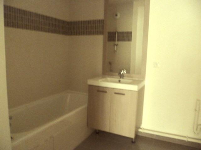 Vente appartement Massy 298000€ - Photo 3