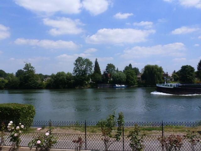 Sale house / villa Les andelys 525000€ - Picture 3