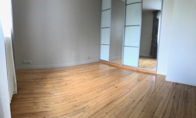 Vente appartement Toulouse 171200€ - Photo 5