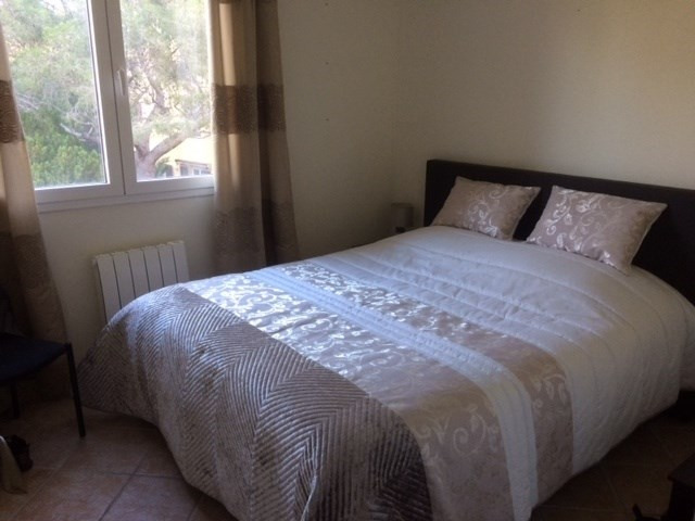 Location vacances appartement Cavalaire 500€ - Photo 8