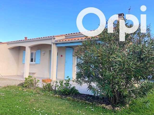 Sale house / villa Saint palais sur mer 330750€ - Picture 2