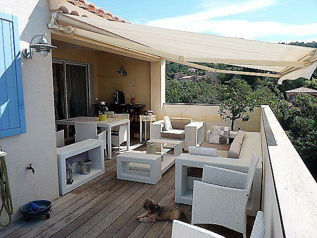 Viager appartement Rayol-canadel-sur-mer 283 000€ - Photo 9
