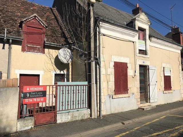 Produit d'investissement maison / villa Blois 66000€ - Photo 1
