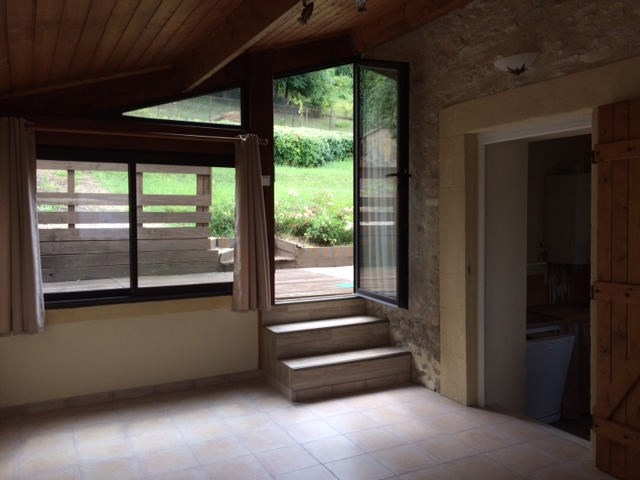 Sale house / villa Allas-les-mines 109900€ - Picture 4
