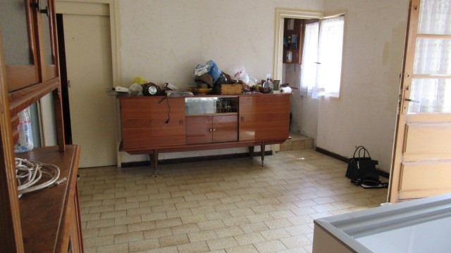 Vente maison / villa Aulnay 57150€ - Photo 5