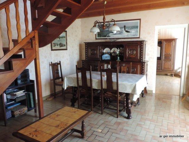 Sale house / villa Plouezoc h 128400€ - Picture 4