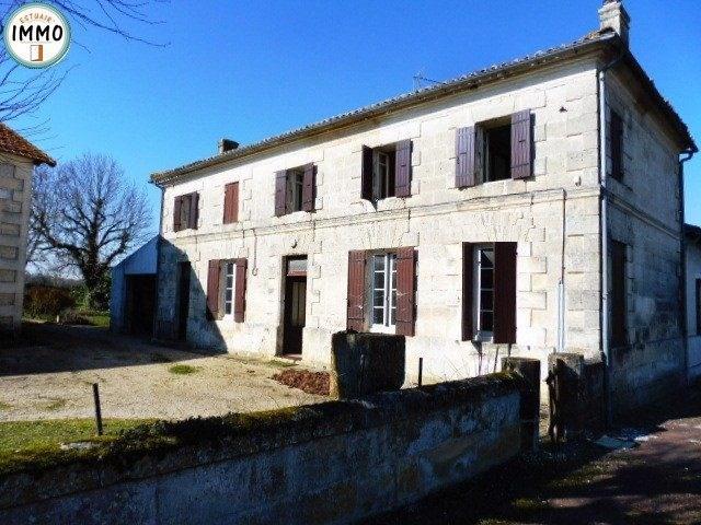 Vente maison / villa Consac 119240€ - Photo 2
