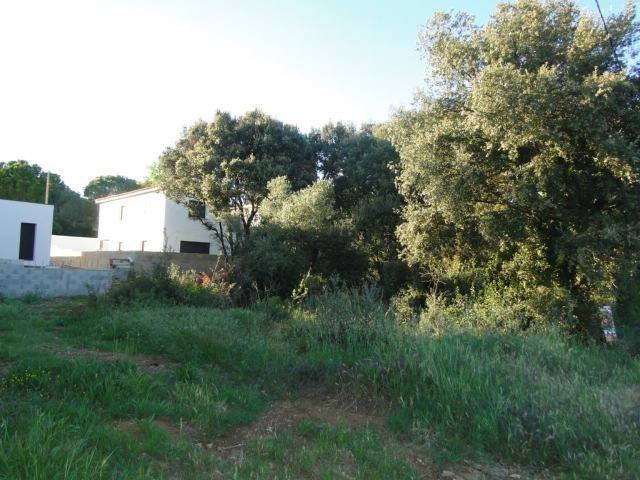 Venta  terreno Cournonsec 180000€ - Fotografía 1