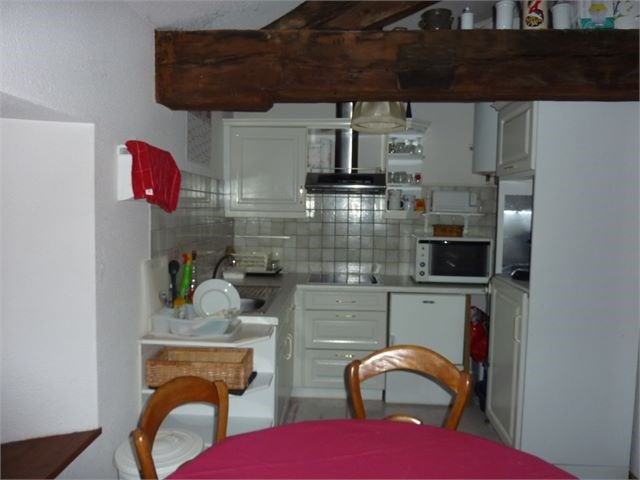 Sale apartment Toul 40 000€ - Picture 1