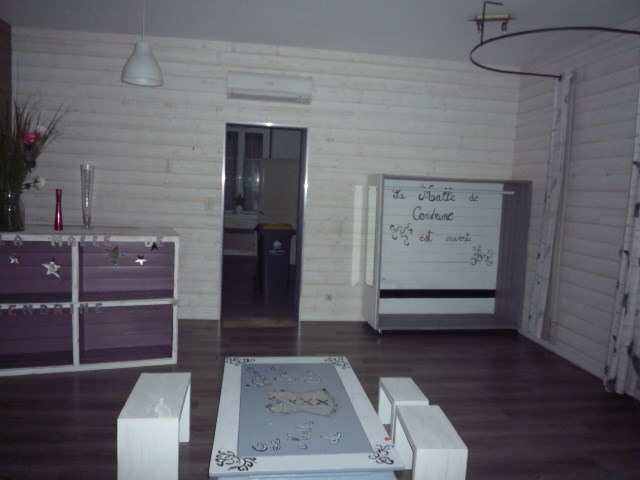 Rental empty room/storage Terrasson lavilledieu 400€ CC - Picture 3
