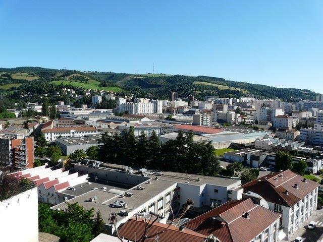 Verkoop  appartement Saint-etienne 125000€ - Foto 7