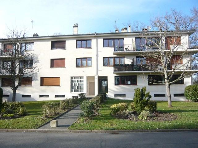 Vente appartement Etiolles 249000€ - Photo 1