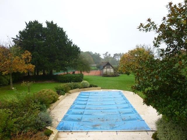 Vente de prestige maison / villa Ranville 850000€ - Photo 13