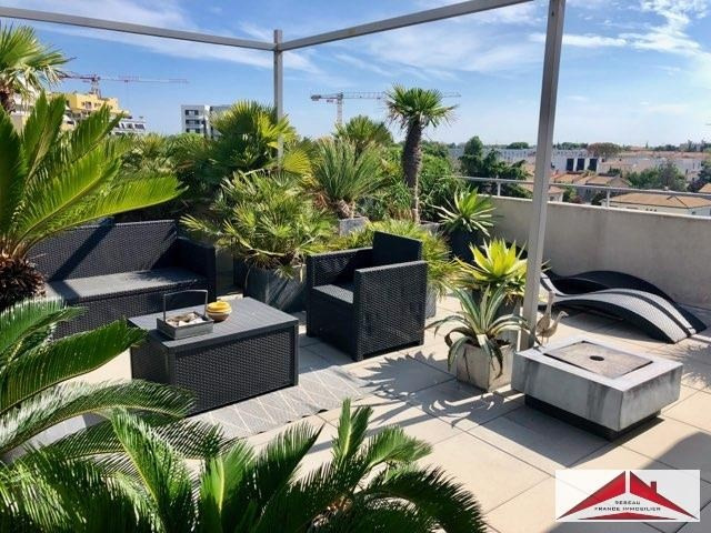 Sale apartment Montpellier 337 000€ - Picture 3
