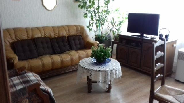 Venta  apartamento Saint-etienne 60000€ - Fotografía 1