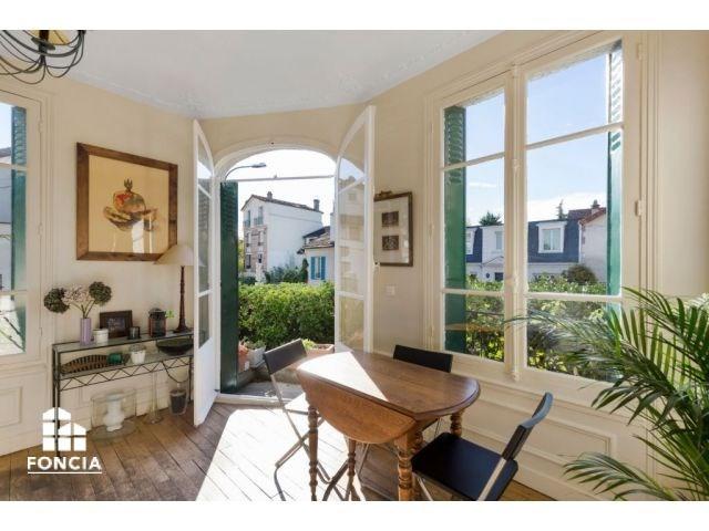Vente de prestige maison / villa Suresnes 1170000€ - Photo 3