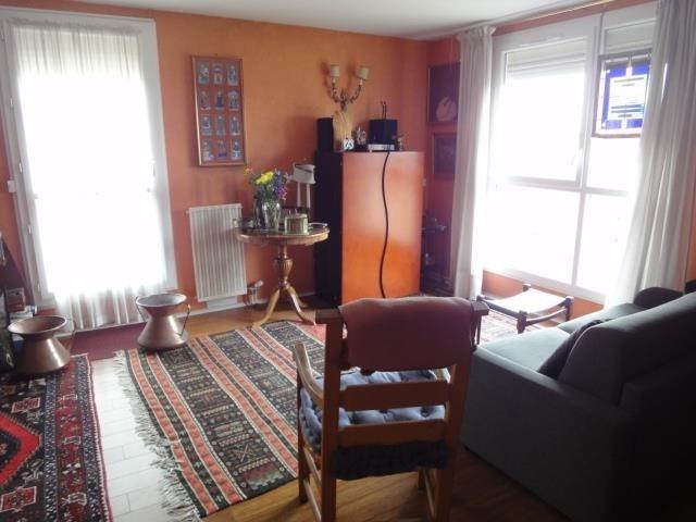 Vente appartement Creteil 262000€ - Photo 6