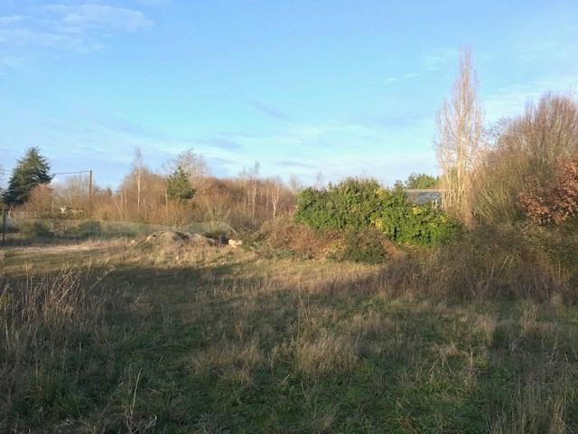 Vente terrain Ste flaive des loups 105500€ - Photo 2