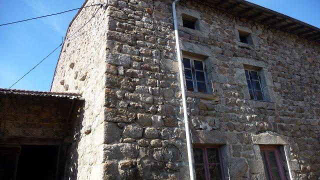 Vente maison / villa Chapelle-en-lafaye (la) 30000€ - Photo 2