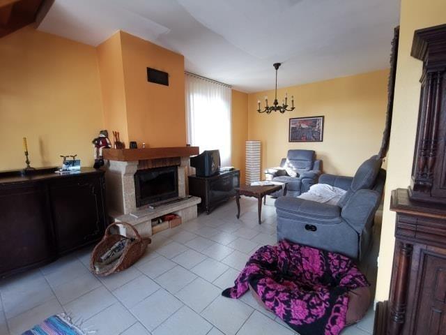 Sale house / villa Creances 163500€ - Picture 2