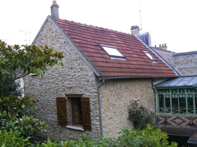 Sale house / villa Soisy sur seine 447000€ - Picture 2
