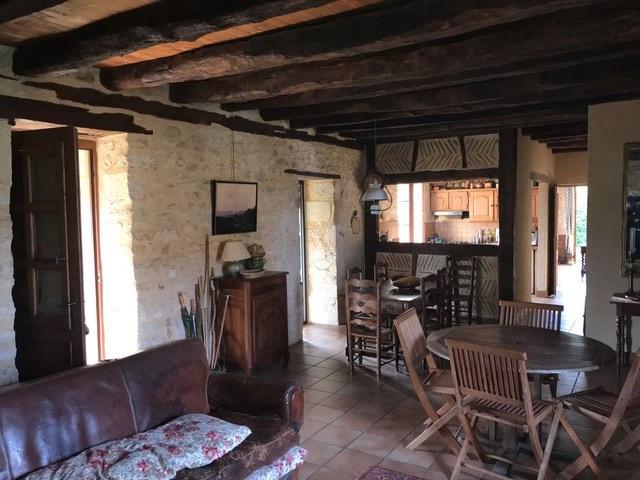 Sale house / villa Cenac-et-saint-julien 243800€ - Picture 4