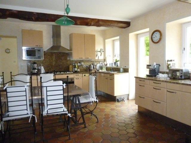 Vente de prestige maison / villa Ranville 850000€ - Photo 7